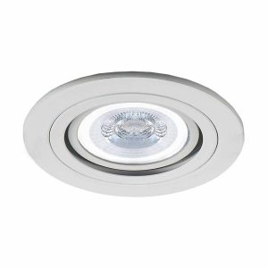 Downlight LED Luminária de Embutir